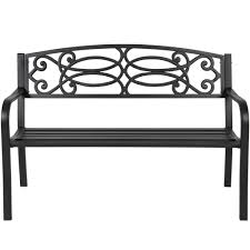 Outdoor Patio Furniture Cushions Replacement by Ikayaa Picture On Amazing Outdoor Patio Bench Metal Furniture