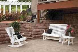 Polywood Patio Furniture Outlet by Lawn Furniture Garden And Patio Furniture Rochester Ny And