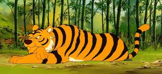 image shere khan thinking jpg jungle book wiki fandom