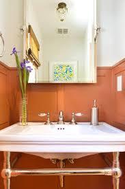orange bathroom ideas bathroom orange gorgeous mats bath towels and rugs tile ideas