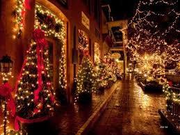 Christma Light Why You Really Need To Plan A Visit To Dahlonega