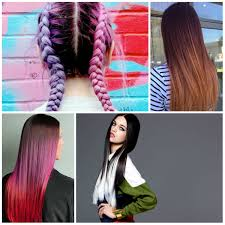 two tone hair color ideas for 2017 u2013 best hair color ideas