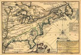 Camino Frances Map by New France Map Recana Masana