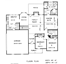 Find Home Plans by Jordan House Plans Floor Plans Blueprints Architectural Drawings