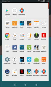 amazon kindle fire black friday root 2017 xda how to use a different home screen launcher on the amazon fire