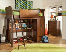 queen size bunk beds with desk best home furniture decoration
