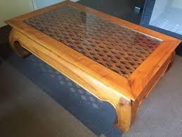 bali style coffee table maroochydore area qld coffee tables gumtree australia free