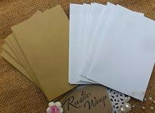 blank seed packets seed paper ebay