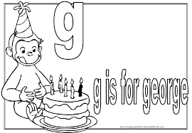 curious george worksheets free worksheets library download and