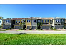 townhomes at lindsford real estate fort myers florida fla fl