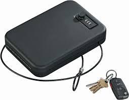 digital key lock box wall mount handgun safes u0026 pistol safes u0027s sporting goods