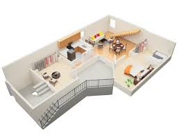 2 bedroom loft house plans bedroom