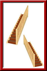 staircases from tradestairs save and order wooden staircases online