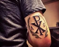 Tattoos For Triceps 48 Wonderful Christian Tattoos