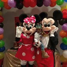 party clowns in the bronx party entertainment for kids event entertainment blue balloon