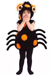 Scary Halloween Costumes Kids 25 Toddler Spider Costume Ideas Baby