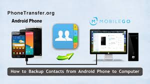 how to backup contacts on android how to backup contacts from android phone to computer export