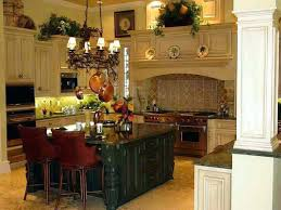 ideas for above kitchen cabinets decorate tops of kitchen cabinet how to decorate above kitchen