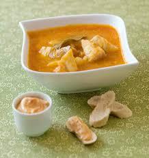 cuisine poisson facile bouillabaisse facile soupe de poisson provençale les