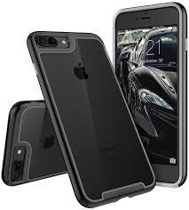 amazon black friday 2016 phone amazon com iphone 7 plus case kaptron slim fit premium clear
