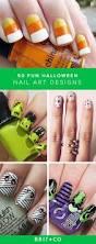 the 25 best cute halloween nails ideas on pinterest halloween