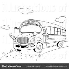 hippie van drawing bus clipart line drawing pencil and in color bus clipart line