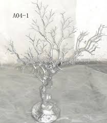 plastic artificial tree branches for centerpieces for