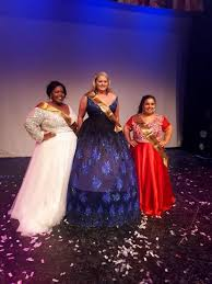 i went from skinny ballerina to plus size beauty queen u2014 and i u0027m