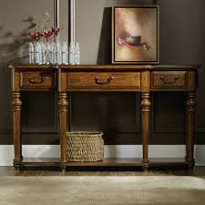 Hooker Bathroom Vanities by Hooker Furniture Tynecastle Console Table U0026 Reviews Wayfair