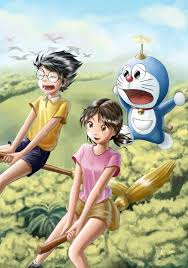 wallpaper doraemon the movie doraemon fan art by dsabotender on deviantart
