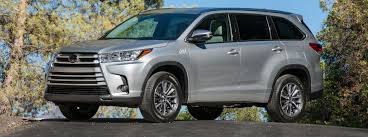 mileage toyota highlander 2016 toyota highlander hybrid features and fuel economy