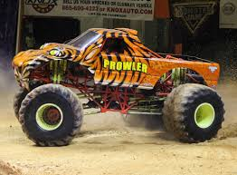 monster jam monster truck prowler monster trucks wiki fandom powered by wikia