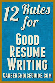 Best Resume Writing Book by 42 Best Resumes And Cover Letters Images On Pinterest Job Search