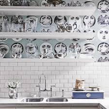 modern wallpaper for kitchen style wallpaper for kitchens images chef wallpaper borders for