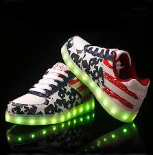 light up shoes for adults men fashion luminous shoes men women basket led shoes platform woman usb