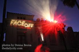 coca cola halloween horror nights 2015 halloween horror nights face off photos