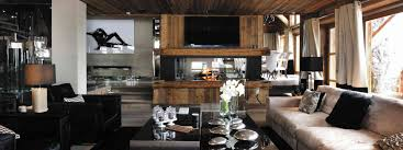 Chalet Designs Home Taylor Interiors