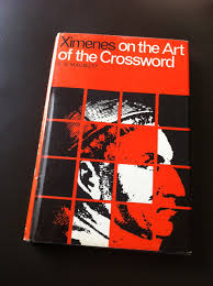 ximenes on the art of the crossword amazon co uk d s macnutt books