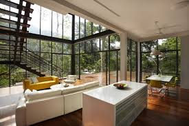 Malaysia Home Interior Design by Take A Look At This Modern Home In Janda Baik Forest Pahang Expatgo