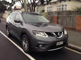 2015 nissan x trail for 2014 nissan x trail u2013 revved up