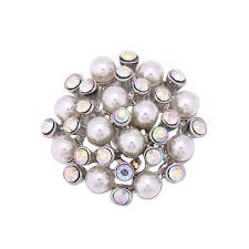aliexpress buy new arrival 10pcs silver gold aliexpress buy 10pcs new arrival mix silver and gold metal