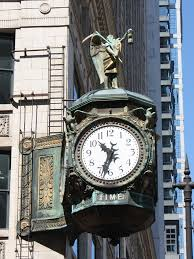 interesting clocks u2013 chicago maria day photoblog