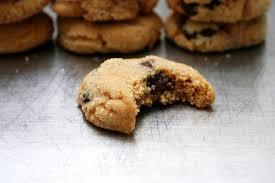peanut butter cookies u2013 smitten kitchen