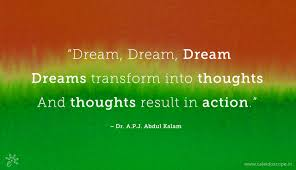 quote about meeting your heroes abdul kalam you u0027re my hero