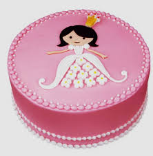 princess cakes princess cake fondant cakes in lahore free delivery