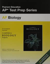 ap biology to accompany pearson u0027s campbell biology programs jane