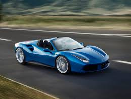 suv ferrari ferrari u0027s new ceo is the most outspoken guy in the car business