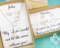 etsy necklace pearl images Bridesmaids gifts freshwater pearl jewelry by pearlselect on etsy jpg