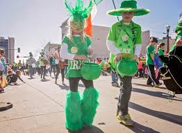 a guide to celebrating st patrick u0027s day 2017 in fargo moorhead