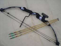 archery bows and arrows for and adults learning how to